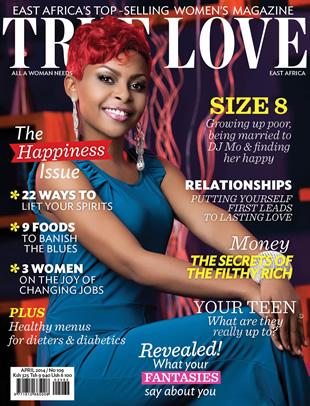 True Love Magazine | Carole Mandi Media